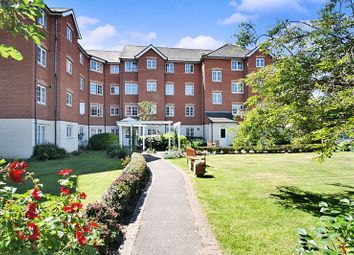 Thumbnail 1 bed flat for sale in Holmbush Court, Southsea