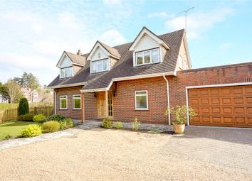 Thumbnail 4 bed property for sale in Bonsor Drive, Kingswood, Tadworth, Surrey