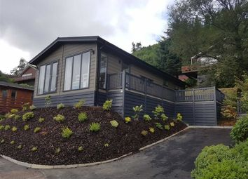 Thumbnail 2 bed property for sale in Lochgoilhead, Cairndow