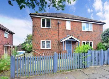 3 bed semi-detached house for sale in Gosselin Street, Whitstable, Kent CT5