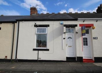 Thumbnail 2 bedroom terraced house for sale in Dene Street, Pallion, Sunderland