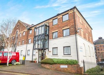 Thumbnail 2 bed flat for sale in Postern Close, York, North Yorkshire, England