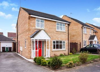 3 bed detached house for sale in Champion Avenue, Castleford WF10