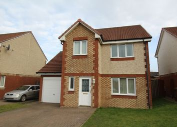Thumbnail 3 bedroom detached house for sale in Craigsmill Wynd, Caldercruix, Airdrie