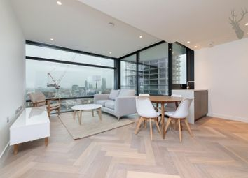 Thumbnail 2 bed flat to rent in Principle Tower, Worship Street, London
