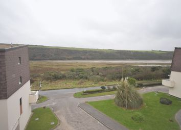Thumbnail 2 bed maisonette to rent in Galleon Court, Newquay