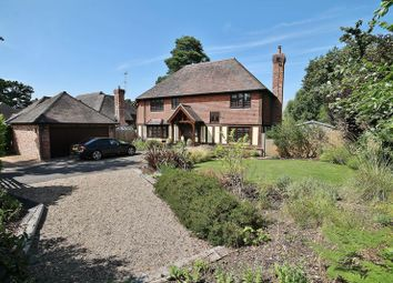 5 bed detached house for sale in Monkmead Lane, West Chiltington, Pulborough RH20