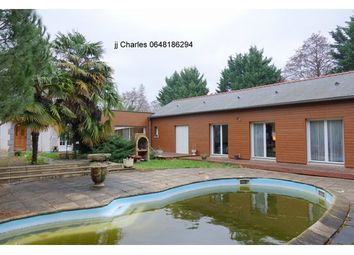 Thumbnail 4 bed property for sale in 49650, Brain-Sur-Allonnes, Fr