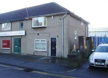 Thumbnail 1 bed flat to rent in Rectory Lane, Guisborough