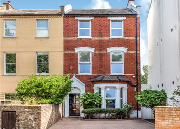 5 bed end terrace house for sale in Blythwood Road, Stroud Green, London N4