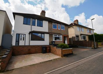 Thumbnail 3 bed semi-detached house for sale in Briar Hill Walk, Delapre, Northampton
