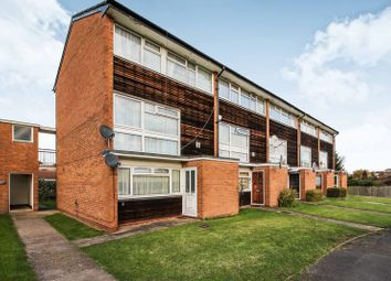 Thumbnail Flat for sale in Croxden Close, Edgware