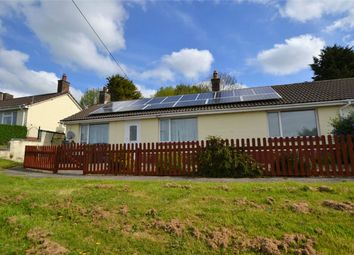 Thumbnail 3 bed semi-detached bungalow for sale in Bingham Crescent, Barnstaple