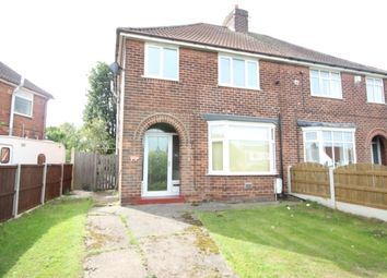 Thumbnail 3 bed property for sale in Rotherham Baulk, Carlton-In-Lindrick, Worksop
