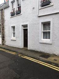Thumbnail 2 bed flat to rent in South Castle Street, St. Andrews