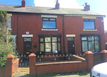 Thumbnail 2 bed terraced house to rent in Marsden Road, Blackpool