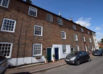 Thumbnail 3 bed cottage to rent in Brick Row, Darley Abbey, Derby