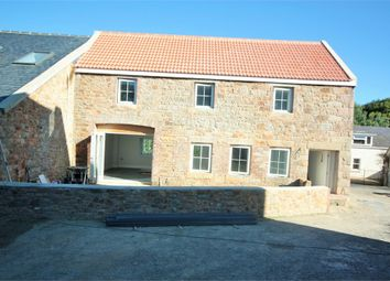3 bed semi-detached house for sale in La Rue De La Hague, St. Peter, Jersey JE3