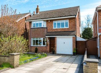 Thumbnail 3 bed detached house for sale in Burscough Road, Ormskirk