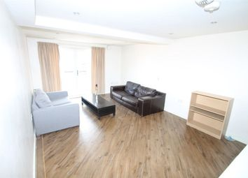 Thumbnail 2 bed flat to rent in Braunstone Gate, Leicester