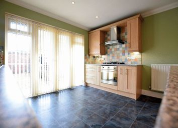 Thumbnail 3 bedroom terraced house for sale in Kirkwood Grove, Medbourne, Milton Keynes