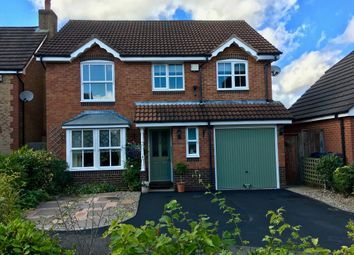 Thumbnail 4 bed detached house for sale in Bodicote Grove, Four Oaks, Sutton Coldfield
