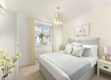 Thumbnail 4 bedroom end terrace house for sale in Worthing Road, Southwater