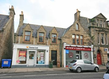 Thumbnail 3 bed flat for sale in East Church Street, Buckie