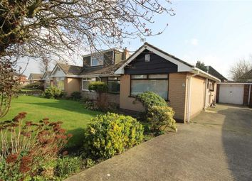Thumbnail 2 bed semi-detached bungalow for sale in Windlehurst Drive, Boothstown, Manchester