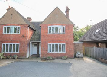 Thumbnail 2 bed semi-detached house for sale in London Road, Forest Row