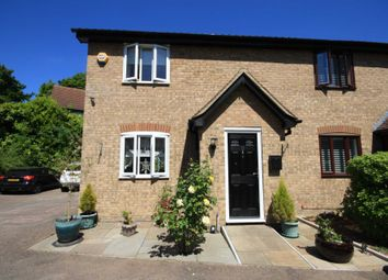 Thumbnail 2 bed semi-detached house for sale in Hammonds Lane, Billericay