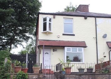3 Bedrooms Semi-detached house for sale in Greenwood Vale, Bolton BL1