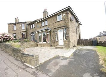 Thumbnail 3 bed semi-detached house to rent in Lower Edge Road, Brighouse