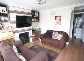 Thumbnail 2 bed terraced house to rent in The Grove, Swanscombe, Kent