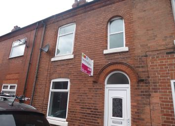 Thumbnail 3 bed property to rent in Royle Street, Northwich