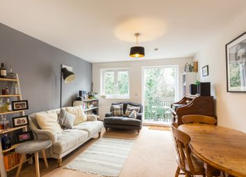 Thumbnail 2 bed flat for sale in 383 Green Lanes, Harringay