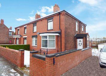 4 bed semi-detached house for sale in Pen-Y-Graig Road, Brymbo, Wrexham, Denbighshire LL11