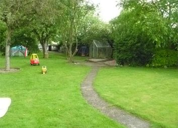 Thumbnail 3 bed detached bungalow for sale in Hawkesmill Lane, Allesley, Coventry, West Midlands