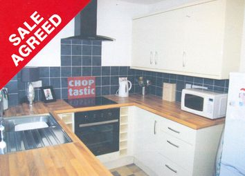 Thumbnail 2 bed end terrace house for sale in Brynamlwg, North Cornelly, Bridgend