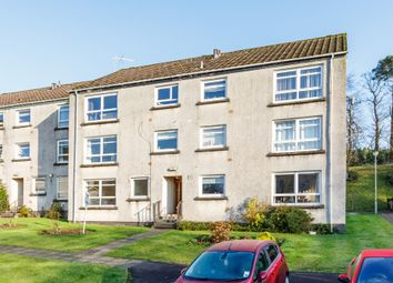 Thumbnail 2 bed flat for sale in 14 Buchanan Drive, Newton Mearns
