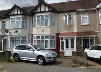 Thumbnail 3 bed terraced house to rent in Brook Road, Newbury Park, Seven Kings School Catchment