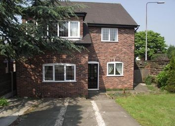 Thumbnail 4 bed detached house to rent in London Road, Stockton Heath