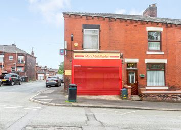Thumbnail 3 bed end terrace house for sale in Chamber Road, Oldham