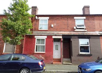 Thumbnail 2 bedroom terraced house for sale in Lowton Avenue, Moston, Manchester, Greater Manchester