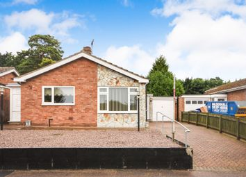 Thumbnail 2 bed detached bungalow for sale in The Elders, Lakenheath, Brandon