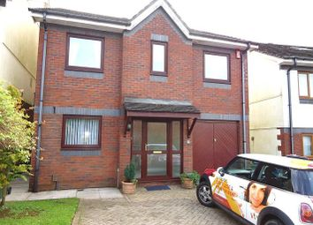 Thumbnail 4 bed detached house to rent in Alexandra Close, Elburton, Plymouth