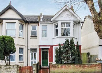 Thumbnail 2 bed flat for sale in Hamlet Court Road, Westcliff On Sea, Essex