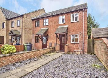 Thumbnail 3 bed end terrace house for sale in Rules Place, Great Whyte, Ramsey, Huntingdon