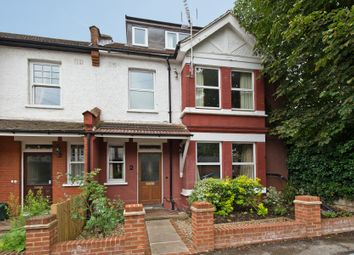 Thumbnail 4 bed end terrace house for sale in Stanton Road, London