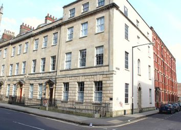 Thumbnail 2 bed flat to rent in Wilson Street, Bristol